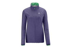 Salomon Park WP Jacket - Womens