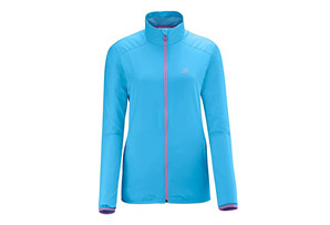 Salomon Start Jacket - Womens