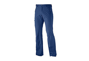 Salomon Wayfarer Pant - Womens