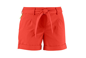 Salomon The Way Short - Womens
