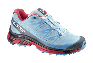 Salomon Wings PRO Shoe - Womens