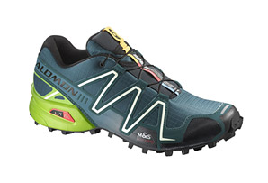 Salomon Speedcross 3 Shoes - Men's