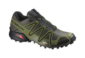 Salomon Speedcross 3 GTX Shoes - Men's
