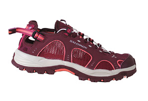 Salomon Techamphibian 3 Shoes - Women's