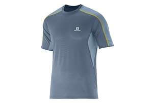 Salomon Trail Runner Tee - Men's