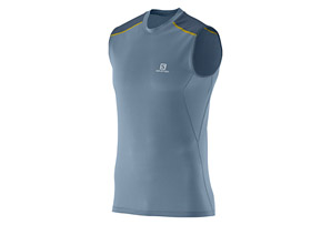 Salomon Trail Runner Tank - Men's