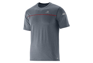 Salomon Park Tee - Men's