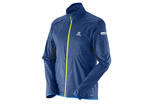 Salomon Agile Jacket - Men's