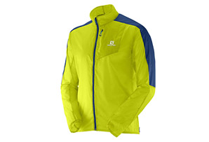 Salomon Fast Wing Jacket - Men's