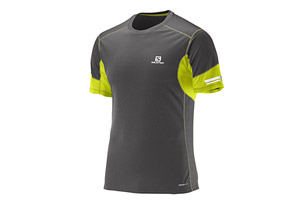 Salomon Agile SS Tee - Men's