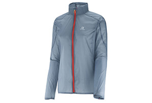 Salomon Fast Wing Jacket - Women's