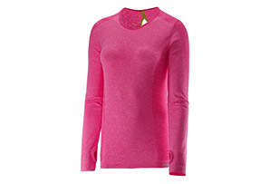 Salomon Elevate Seamless LS Tee - Women's