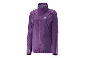 Salomon Agile Jacket - Women's