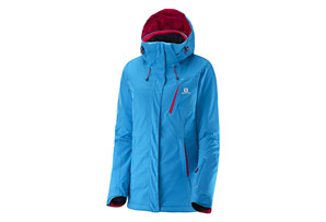 Salomon Enduro Jacket - Women's