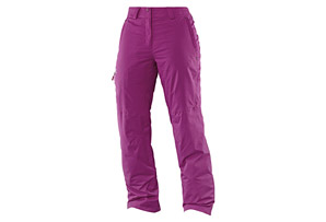 Salomon Response Pant - Regular -  Women's