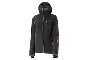 Salomon Snow Cube Jacket - Women's