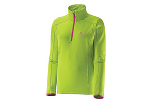 Salomon Discovery Active Half Zip - Women's