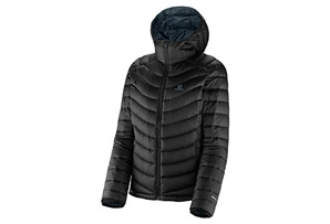 Salomon Halo Hooded Jacket II - Women's