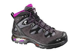 Salomon Comet 3D Lady GTX Boots - Women's