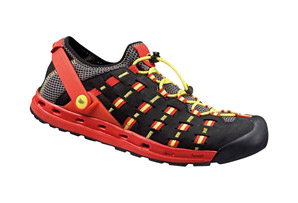 Salewa Capsico Shoes - Men's