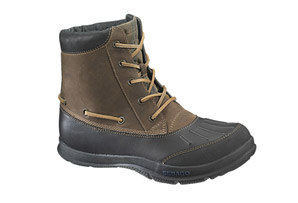 Sebago Wells Riverbank Mid Boot - Mens
