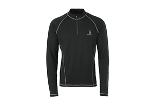 Scott 8zr0 1/4 Zip - Mens