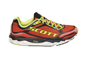 Scott eRide AF Trainer 2.0 Shoes - Mens