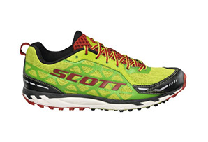 Scott Trail Rocket Shoes - Mens