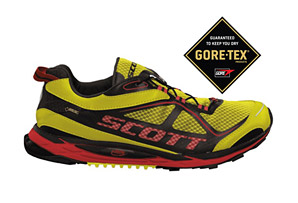 Scott eRide Nakoa Trail GTX Shoes - Mens