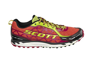Scott Trail Rocket Shoes - Womens