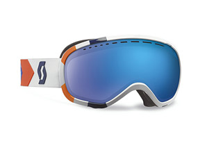 Scott Off-Grid Goggle 2014