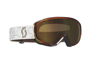 Scott Dana Goggle 2014 - Women's