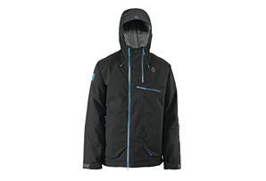 Scott Lombardo 100 Jacket - Men's
