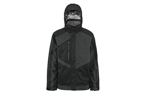 Scott Mumford Jacket - Men's