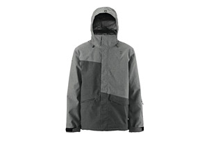 Scott Avett Jacket - Men's