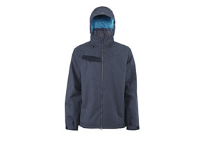 Scott Cornell Jacket - Men's