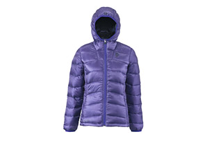Scott Sawatch Jacket - Women's