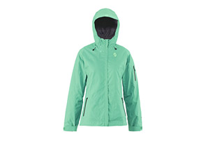 Scott Quorra 100 Jacket - Women's