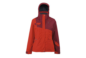 Scott Hollis 80 Jacket -Women's