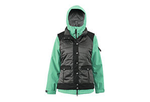 Scott Gossamer Jacket - Women's
