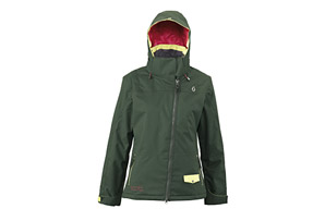 Scott Zulu Jacket - Women's