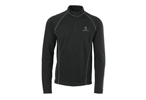 Scott 1/4 Zip Shirt 5zr0 - Men's