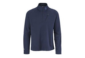 Scott Five5 1/2 Zip Pullover - Men's