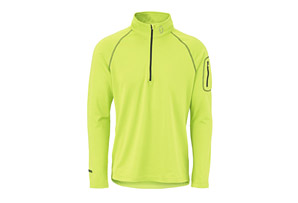Scott Two2 1/2 Zip Pullover - Men's