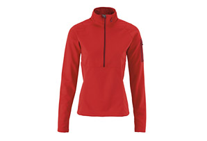 Scott Five5 1/2 Zip Pullover - Women's