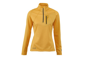Scott Four4 1/2 Zip Pullover - Women's