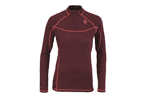 Scott 8zr0 1/4 Zip Shirt - Women's