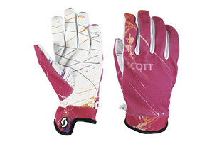 Scott Carmine Glove - Men's
