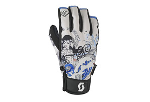 Scott Global Art Glove -  Men's