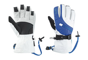 Scott Traverse Glove - Women's